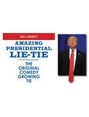 Amazing Presidential Lie Tie Trick