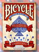 Americana Deck Deck of cards