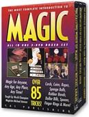 Ammar Trilogy DVD