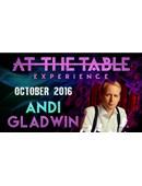 Andi Gladwin Live Lecture (2) Live lecture