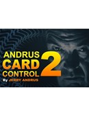 Andrus Card Control 2 Magic download (video)