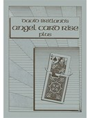 Angel Card Rise Plus Book