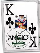 Anglo Deck (Red) Accessory