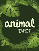 Animal Tarot  magic by Darryl Davis, Daryl Williams and The Other Brothers