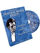 Annemann's Practical Mental Effects - Volume 1 DVD