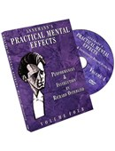 Annemann's Practical Mental Effects - Volume 4 DVD