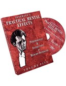 Annemann's Practical Mental Effects - Volume 5 DVD
