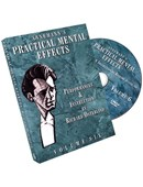 Annemann's Practical Mental Effects - Volume 6 DVD