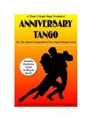 Anniversary Tango Trick