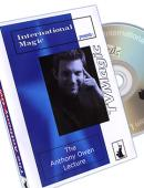 Anthony Owen Lecture DVD DVD