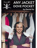 Any jacket dove pocket Trick