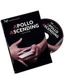 Apollo Ascending DVD