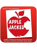Apple Jacked magic by Scott Alexander