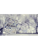 Aquatica Playing Cards Deck of cards
