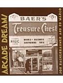 Arcade Dreams book Ed Marlo Book
