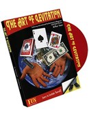 Art of Levitation Arthur Tracz DVD