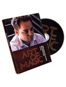 Art of Magic DVD