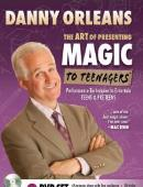 Art of Presenting Magic to Teenagers DVD