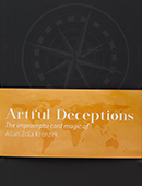 Artful Deceptions Book