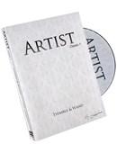 Artist Classic Vol 1 Book