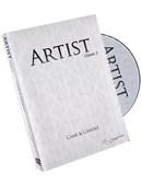 Artist Classic Vol 2 Book