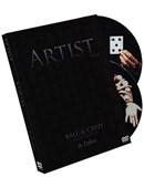 Artist Visual Book