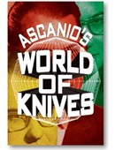 Ascanio's World Of Knives Book