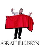 Asrah Illusion Trick