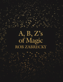 Astonishing Essays - Rob Zabrecky Book