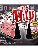 Astor's ACAAN Trick