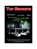 Astor's Top Secrets Book