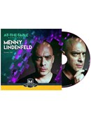 At The Table 2 Live Menny Lindenfeld DVD