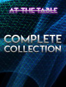 At The Table - Complete Collection