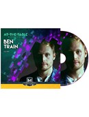 At The Table Live Ben Train DVD DVD