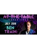 At The Table Live Ben Train Live lecture