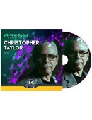 At The Table Live Christopher Taylor DVD