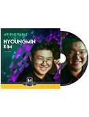 At The Table Live Hyoungmin Kim DVD DVD