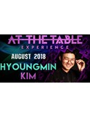 At The Table Live Hyoungmin Kim Magic download (video)
