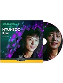 At The Table Live Hyunsoo Kim DVD