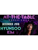 At The Table Live Hyunsoo Kim Live lecture