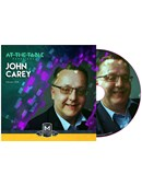 At The Table Live John Carey DVD