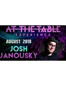 At The Table Live Josh Janousky magic by Josh Janousky