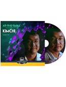 At The Table Live Kimchi DVD DVD