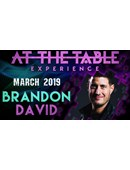At The Table Live Lecture Brandon David Magic download (video)