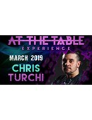 At The Table Live Lecture Chris Turchi Live lecture
