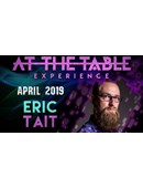At The Table Live Lecture Erik Tait Live lecture