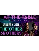 The Other Brothers Live Lecture 2 magic by Darryl Davis and Daryl Williams