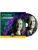 At The Table Live Losander DVD