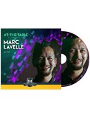 At The Table Live Marc Lavelle DVD