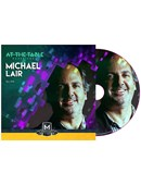 At The Table Live Michael Lair DVD
